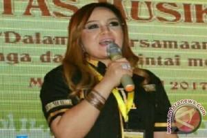 Wawali Sompotan Terpilih Ketua Umum Komudo