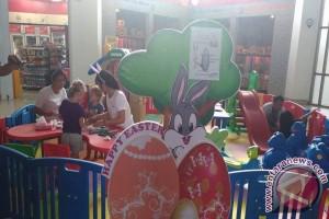 Bandara Samrat Sambut Paskah Tingkatkan Pelayanan Penumpang