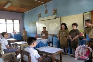 Ketua DPRD Manado: Kami Serius Pantau USBN