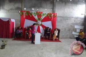 Pemilihan Kepala Desa Minahasa Diawali Ibadah Syukur