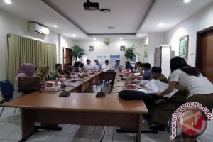 Solok Selatan Belajar Pembahasan LKPJ di Manado