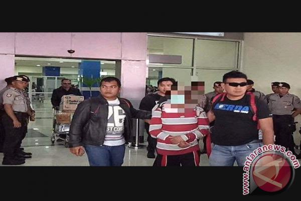 Pelaku Penggelapan Dana Koperasi Ditangkap di Sentani
