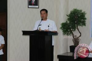 Pemprov Tingkatkan Kapasitas Aparat Pengawas Internal Pemerintah
