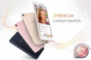 ASUS ZenFone Live ZB501KL, Smartphone Khusus Live Streaming