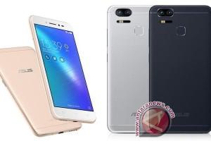 ASUS ZenFone Zoom S, Smartphone Fotografi Dual Lens