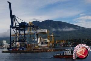 Menhub Tawarkan Investasi Pelabuhan Bitung Kepada Tiongkok