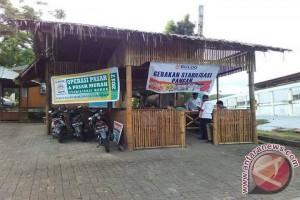 Bulog Lakukan Pasar Murah Pangan Hadapi Ramadhan