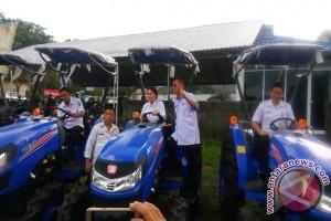 Bantuan Alat Pertanian Minut