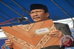 Pemkot Jamin Bahan Pokok Aman Saat Ramadhan