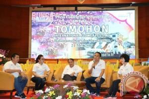 Kunjungan Wisman Indonesia Ditargetkan 25 Juta Orang