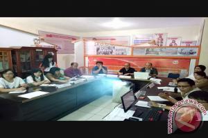 Tahapan Pilbup Minahasa Juni 2017