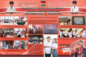 Disdukcapil Ikuti Inovasi Pelayanan Publik Tingkat Provinsi