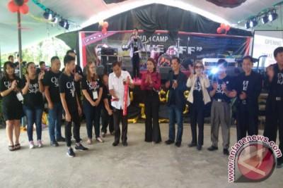 JWS Puji Pelaksanaan PPR GSJA di Pinabetengan