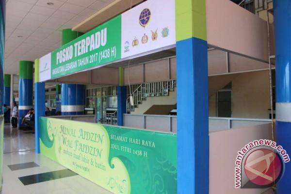Bandara Sam Ratulangi Siapkan Posko Lebaran 2017
