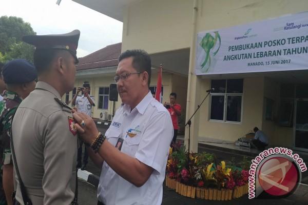 Posko Lebaran Bandara Samrat Beroperasi 24 Jam