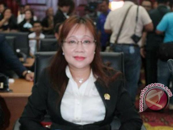 Ketua Komisi C  Ingatkan Pemerintah Laksanakan Proyek Sesuai Aturan