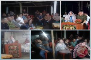 Pemkab Minahasa Utara Safari Ramadan Di Airmadidi