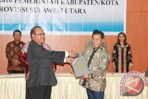 Kembali Dapat WTP, Ketua BPK-RI Puji Pengelolaan Keuangan Pemkab