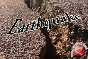 BMKG: Gempa Talaud Akibat Penyesaran Lempeng Malut