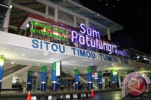 Penerbangan Manado-tiongkok Terus Ditingkatkan