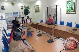 Tuna Netra Adukan BPBD  Ke DPRD Manado