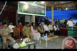 JS-RK Bersama Wagub Buka Puasa Dengan Warga NU Minahasa Tenggara