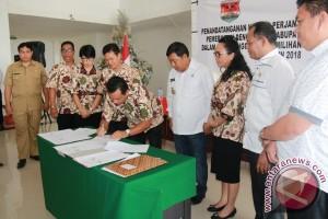 Dana Pilkada Minahasa Tenggara Rp 24 Miliar