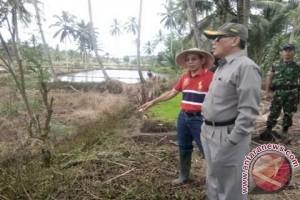 Pemkab Dinilai Berhasil Laksanakan Upsus Percepatan Pertanian