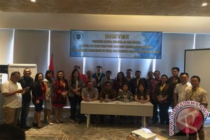 DPRD Manado Ikut Bimtek Peningkatan Kapasitas