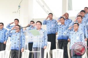ASN Minahasa Tenggara Diminta Jaga Profesionalitas Kerja