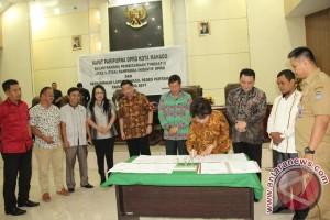 DPRD Manado Gelar Paripurna Penyampaian Hasil Reses