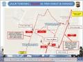 Jalur Tondano: Keluar ke Arah Minut dan Manado
