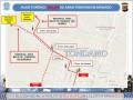 Rekayasa Arus Balik ke Manado Via Jalur Kembes dan Rurukan (Tomohon).