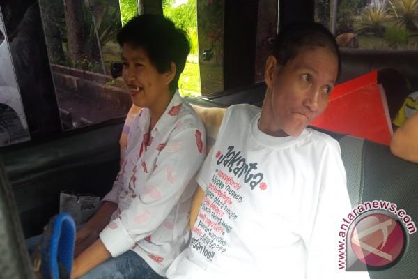 Dua Penyandang Disabilitas di Palamba Minta Perhatian Pemerintah