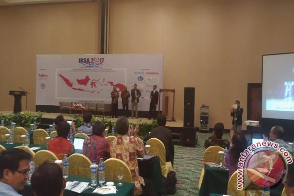IRSA-UNSRAT Bahas Infrastruktur Kemaritiman di Manado