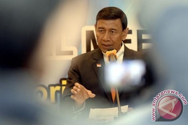 Manado Meeting Agrees On Establishment Of Forum On Foreign Terrorist Fighters