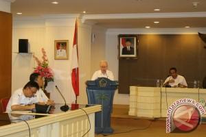 Pemprov Berharap Pembentukan Cabang Dinas-UPTD Berdampak Positif