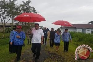 Tampusu Akan Dijadikan Kawasan Agrowisata