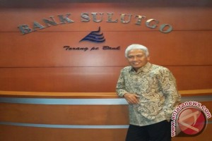 Kualitas Kredit Bank SulutGo Baik