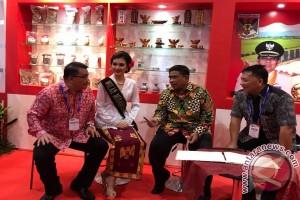 Pemkab Minahasa Berpartisipasi di APKASI Expo 2017