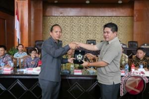 Komisi A DPRD Semarang Kunjungi Kota Tomohon