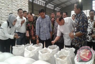 Lomban Curhat Soal Perikanan KeKomisi VI DPR-RI