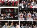 Toast Kenegaraan di Minahasa Dihadiri Turis Jepang