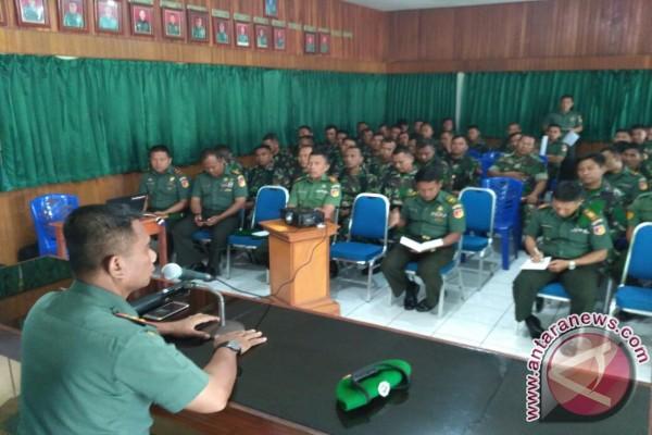 Purnama: Jaga Nama Baik TNI