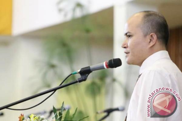 KPU Minahasa: Hari ini Batas Rolling Pejabat!