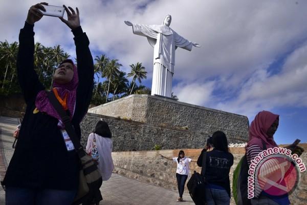 Pariwisata Lembeh Makin Dikenal Berkat Jaringan Telkomsel
