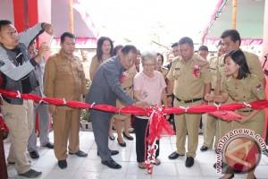 Pasar Rakyat Ratatotok Diharapkan Tingkatkan Ekonomi Masyarakat