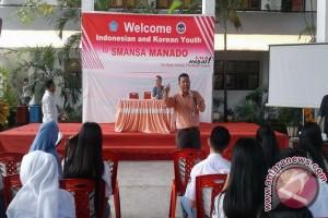 KPA  Manado Sosialisasi Pencegahan HIV/AIDS Bagi Pelajar
