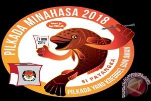 Payangka: Pilkada yang Kredibel dan Aman, Jadi Logo Pilbup