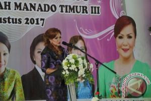 Konven Pelayan Khusus Wanita se Sinode GMIM